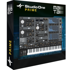 Studio One Prime - Mai Tai product image thumbnail
