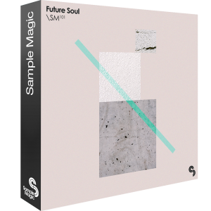 Sample Magic - Future Soul product image thumbnail