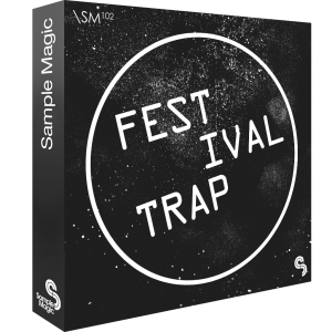Sample Magic - Festival Trap product image thumbnail