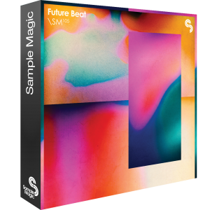 Sample Magic - Future Beat product image thumbnail