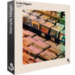 Sample Magic - Crate Diggers product image thumbnail