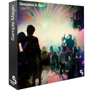 Sample Magic - Sleepless in Ibiza product image thumbnail