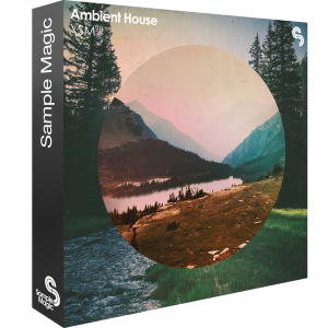 Sample Magic - Ambient House product image thumbnail