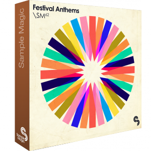 Sample Magic - Festival Anthems product image thumbnail