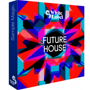 Sample Magic - Future House product image thumbnail