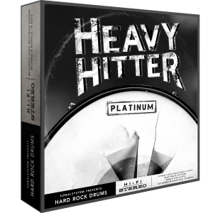 Thumbnail for SonalSystem - Heavy Hitter - Platinum