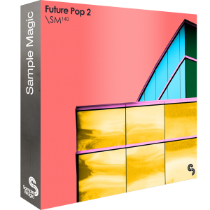 Sample Magic - Future Pop 2 product image thumbnail