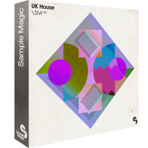 Sample Magic - UK House product image thumbnail