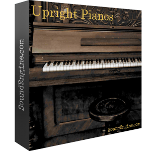SoundEngine - Upright Pianos product image thumbnail