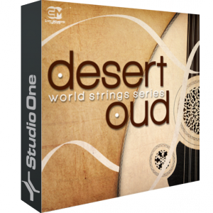 EarthMoments -  Desert Oud product image thumbnail