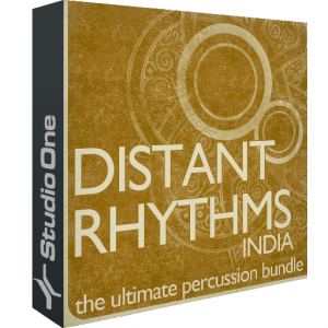 EarthMoments - Distant Rhythms India product image thumbnail