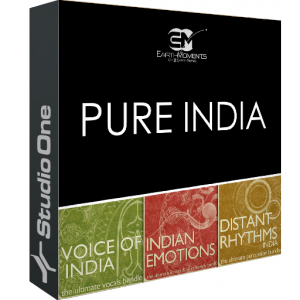 EarthMoments - Pure India product image thumbnail