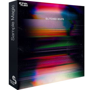 Sample Magic - Glitched Beats product image thumbnail