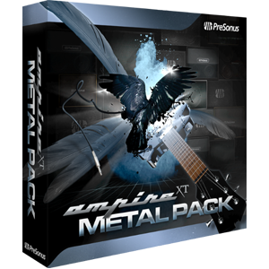 Ampire XT Metal Pack product image thumbnail