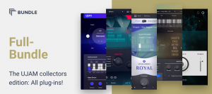UJAM - Full Bundle product image thumbnail
