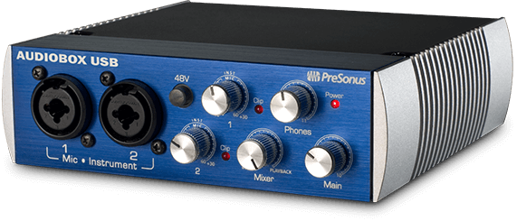 Image result for presonus audiobox