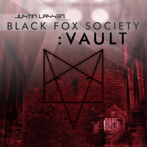 Justin Lassen - Black Fox Society: Vault product image thumbnail