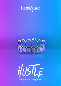 UJAM - Beatmaker HUSTLE - UPGRADE to Version 2 product image thumbnail