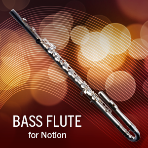 Bass Flute product image thumbnail
