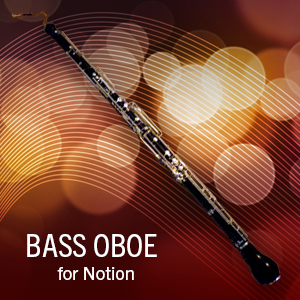 Bass Oboe product image thumbnail
