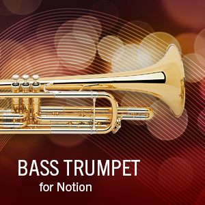 Bass Trumpet product image thumbnail