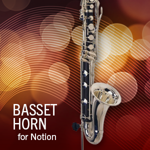 Basset Horn product image thumbnail