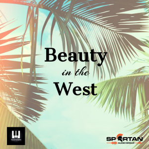 Spartan Audio Group - Beauty In The West product image thumbnail