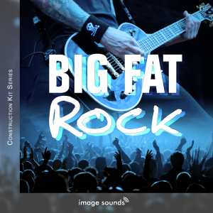 Image Sounds - Big Fat Rock 1 product image thumbnail