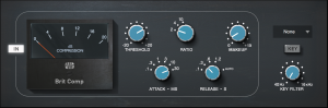 Brit Comp - Fat Channel Plug-in product image thumbnail