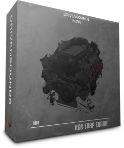 DrivenSounds - R&B Trap Engine product image thumbnail