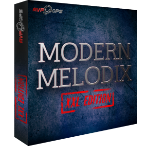 MVP Loops - Modern Melodix XXL Edition product image thumbnail