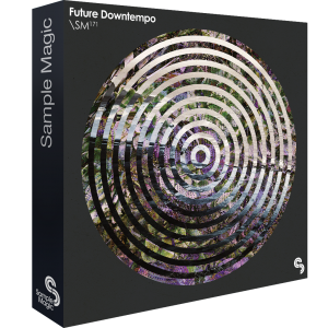 Sample Magic - Future Downtempo product image thumbnail