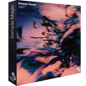 Sample Magic - Deeper House product image thumbnail