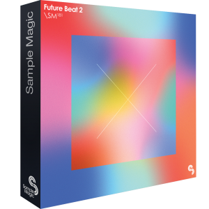 Sample Magic - Future Beat 2 product image thumbnail
