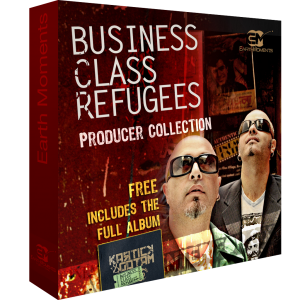EarthMoments - Business Class Refugees - Producer Collection product image thumbnail