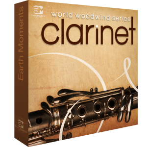 EarthMoments - World Woodwind Series - Clarinet product image thumbnail