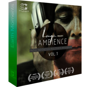 EarthMoments - Laya Project - Ambience Vol. 1 product image thumbnail