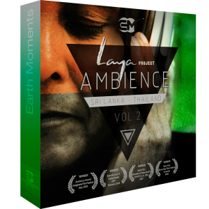 EarthMoments - Laya Project - Ambience Vol. 2 product image thumbnail