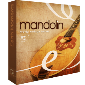 EarthMoments - World String Series - Mandolin product image thumbnail