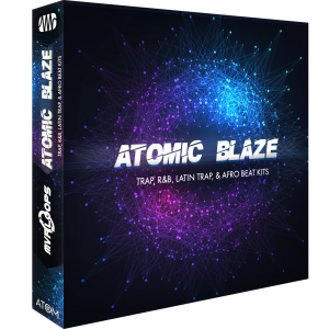 MVP Loops - Atomic Blaze product image thumbnail