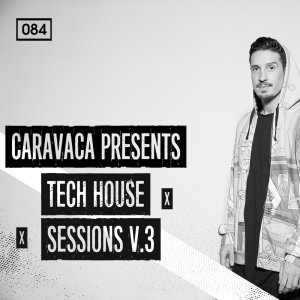 Bingoshakerz - Caravaca Presents: Tech House Sessions V3 product image thumbnail