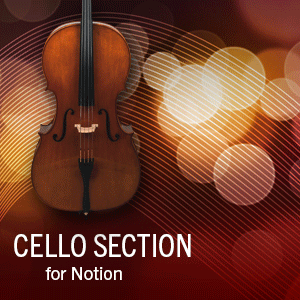 Cello Section Techniques product image thumbnail