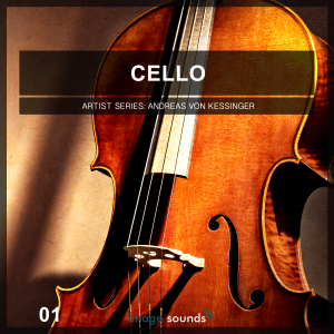 Image Sounds - Cello 1 product image thumbnail