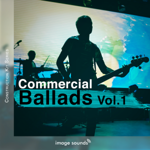 Image Sounds - Commercial Ballads 1 product image thumbnail