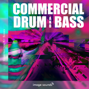Image Sounds - Commercial Drum and Bass 1 product image thumbnail