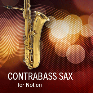 Contrabass Sax product image thumbnail