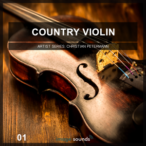 Image Sounds - Country Violin 1 product image thumbnail