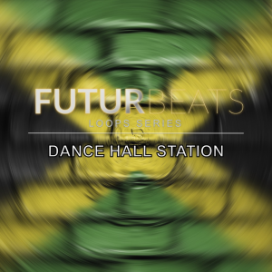 Futurbeats - Dance Hall Station product image thumbnail