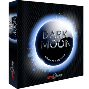 MVP Loops - Dark Moon product image thumbnail