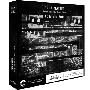 SonalSystem - Dark Matter - Tales From The Synth Side - Odds & Ends product image thumbnail